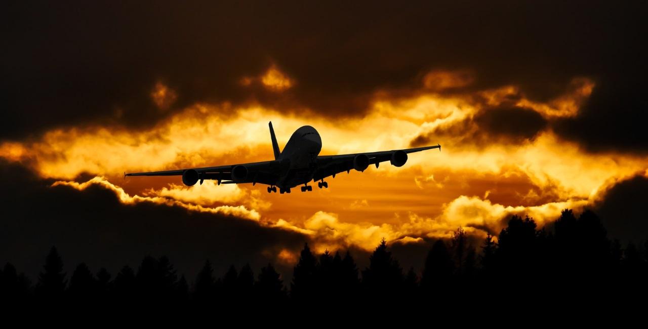 Airline Zmanim